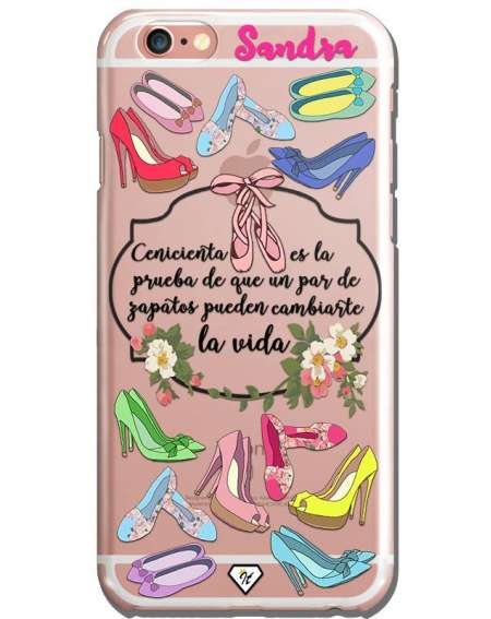 Funda Shoe Addict