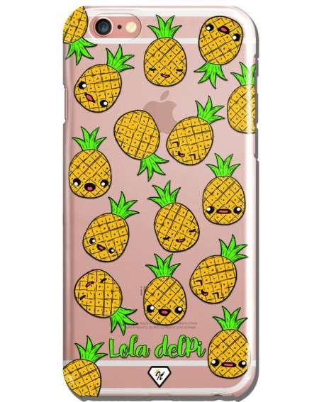 Funda Happy Pineapple