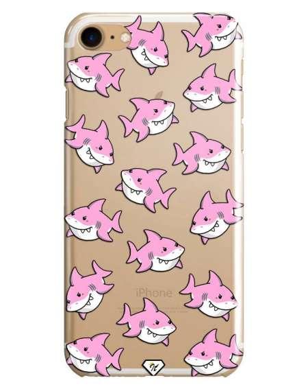 Tiburón rosa