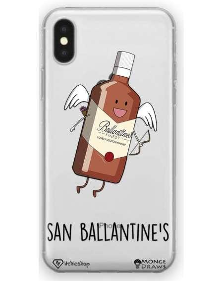 San Ballantine's