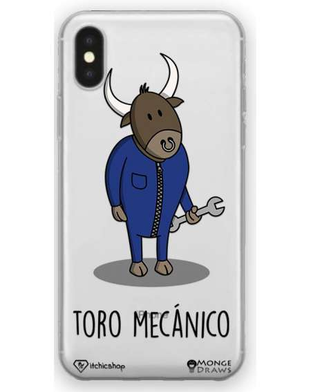 Toro mecánico
