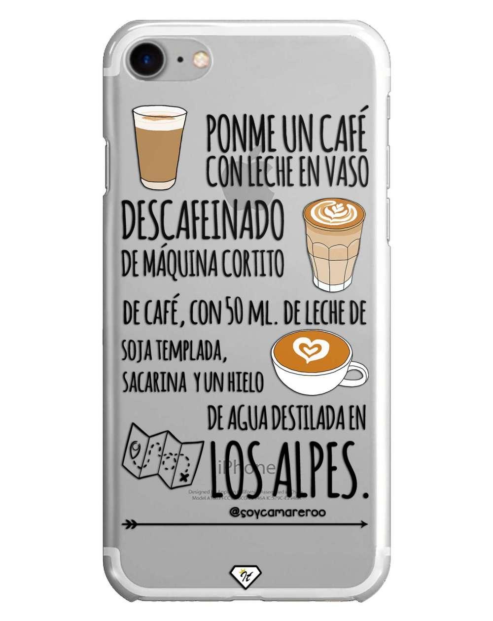 Ponme un café