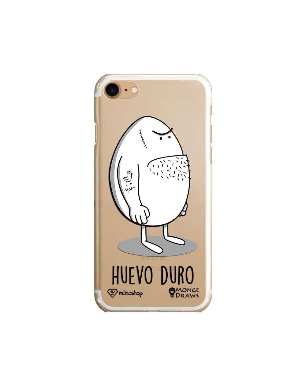 Huevo duro