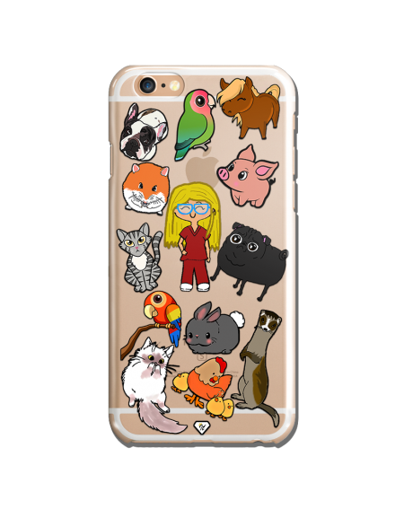 Funda veterinaria
