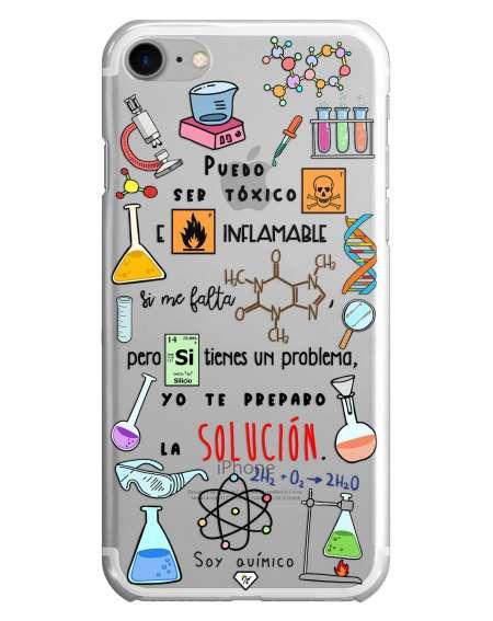 Químicos molones