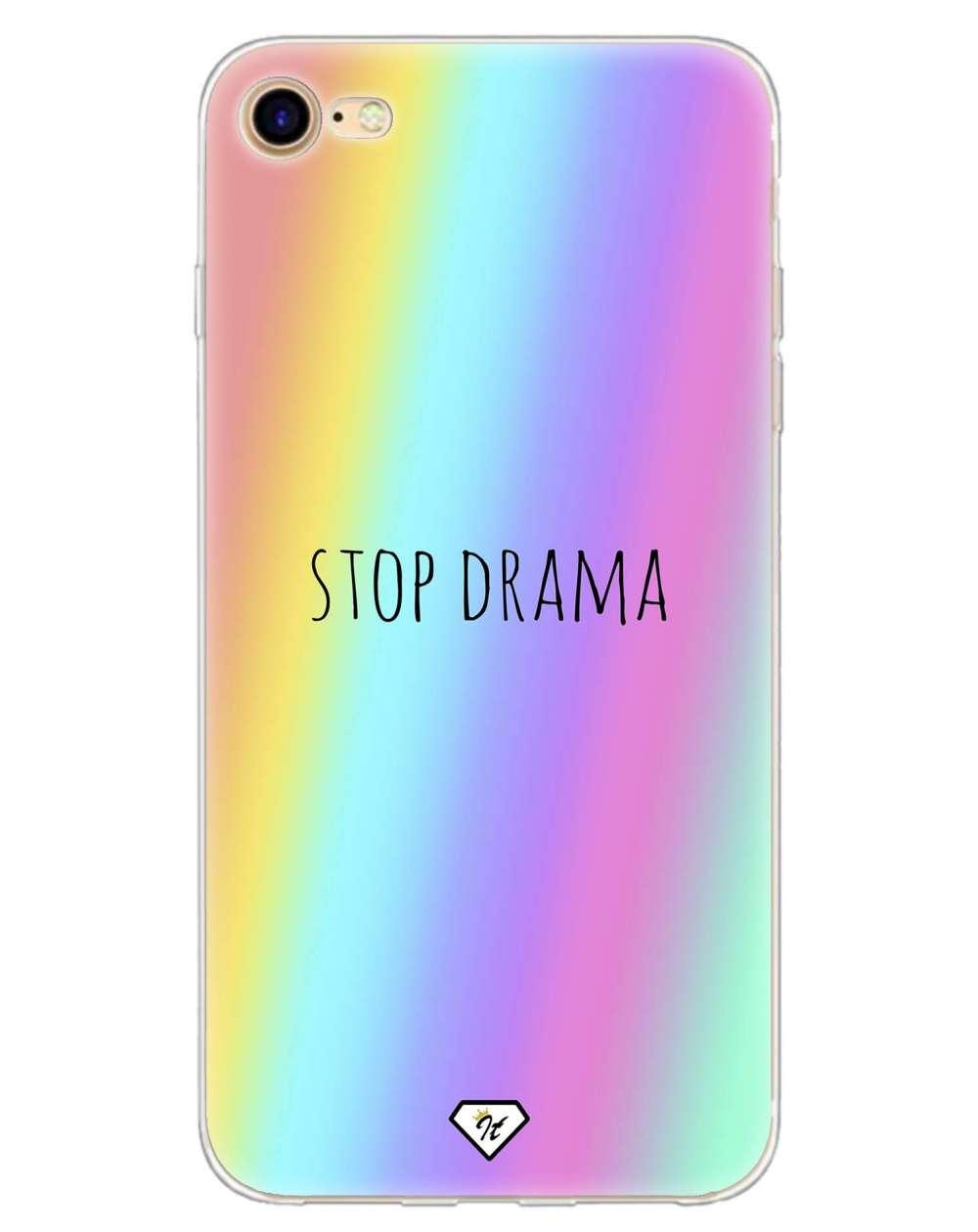 STOP DRAMA