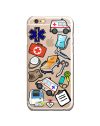 Funda Técnico de Ambulancias