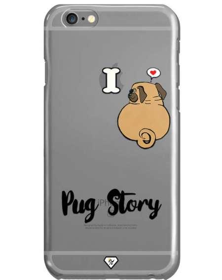 Funda Pug Story
